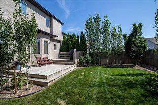Photo 19: 50 Bessboro Street in Winnipeg: Whyte Ridge Residential for sale (1P)  : MLS®# 1921954