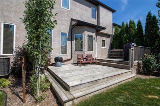 Photo 18: 50 Bessboro Street in Winnipeg: Whyte Ridge Residential for sale (1P)  : MLS®# 1921954