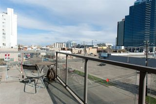 Photo 9: 415 10118 106 Avenue in Edmonton: Zone 08 Condo for sale : MLS®# E4168993