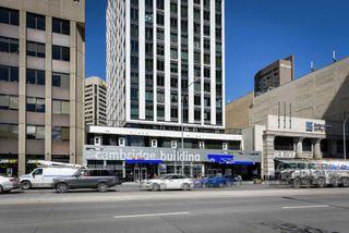 Photo 1: 208 10024 JASPER Avenue in Edmonton: Zone 12 Condo for sale : MLS®# E4169127
