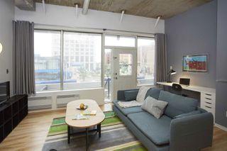 Photo 8: 208 10024 JASPER Avenue in Edmonton: Zone 12 Condo for sale : MLS®# E4169127