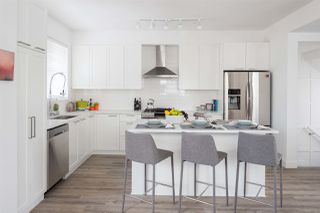 "Photo 2: 8 2145 PRAIRIE Avenue in Port Coquitlam: Glenwood PQ Townhouse for sale in ""SALISBURY SOUTH"" : MLS®# R2401475"