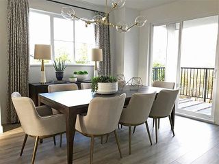 "Photo 9: 8 2145 PRAIRIE Avenue in Port Coquitlam: Glenwood PQ Townhouse for sale in ""SALISBURY SOUTH"" : MLS®# R2401475"