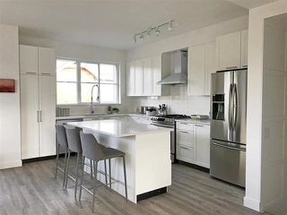 "Photo 7: 8 2145 PRAIRIE Avenue in Port Coquitlam: Glenwood PQ Townhouse for sale in ""SALISBURY SOUTH"" : MLS®# R2401475"