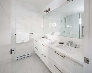 "Photo 5: 8 2145 PRAIRIE Avenue in Port Coquitlam: Glenwood PQ Townhouse for sale in ""SALISBURY SOUTH"" : MLS®# R2401475"