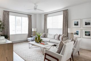"Photo 3: 8 2145 PRAIRIE Avenue in Port Coquitlam: Glenwood PQ Townhouse for sale in ""SALISBURY SOUTH"" : MLS®# R2401475"