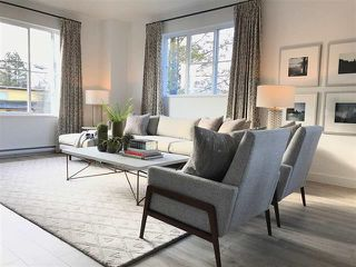 "Photo 8: 8 2145 PRAIRIE Avenue in Port Coquitlam: Glenwood PQ Townhouse for sale in ""SALISBURY SOUTH"" : MLS®# R2401475"