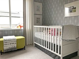"Photo 11: 8 2145 PRAIRIE Avenue in Port Coquitlam: Glenwood PQ Townhouse for sale in ""SALISBURY SOUTH"" : MLS®# R2401475"