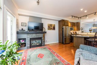 "Photo 3: 69 15151 34 Avenue in Surrey: Morgan Creek Townhouse for sale in ""Sereno"" (South Surrey White Rock)  : MLS®# R2406250"