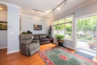 "Photo 2: 69 15151 34 Avenue in Surrey: Morgan Creek Townhouse for sale in ""Sereno"" (South Surrey White Rock)  : MLS®# R2406250"