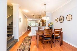 "Photo 10: 69 15151 34 Avenue in Surrey: Morgan Creek Townhouse for sale in ""Sereno"" (South Surrey White Rock)  : MLS®# R2406250"