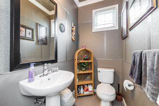 "Photo 12: 69 15151 34 Avenue in Surrey: Morgan Creek Townhouse for sale in ""Sereno"" (South Surrey White Rock)  : MLS®# R2406250"