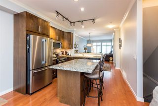 "Photo 4: 69 15151 34 Avenue in Surrey: Morgan Creek Townhouse for sale in ""Sereno"" (South Surrey White Rock)  : MLS®# R2406250"