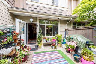 "Photo 8: 69 15151 34 Avenue in Surrey: Morgan Creek Townhouse for sale in ""Sereno"" (South Surrey White Rock)  : MLS®# R2406250"