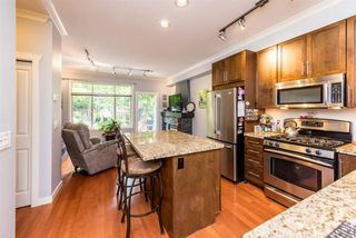 "Photo 5: 69 15151 34 Avenue in Surrey: Morgan Creek Townhouse for sale in ""Sereno"" (South Surrey White Rock)  : MLS®# R2406250"