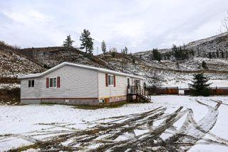 Main Photo: 3528 S Yellowhead Highway in Louis Creek: BA Manufactured Home for sale (NE)  : MLS®# 154327