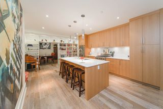Photo 7: 2438 W 8TH AVENUE in Vancouver: Kitsilano Townhouse for sale (Vancouver West)  : MLS®# R2405957