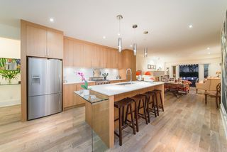 Photo 6: 2438 W 8TH AVENUE in Vancouver: Kitsilano Townhouse for sale (Vancouver West)  : MLS®# R2405957