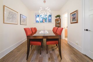 Photo 14: 2438 W 8TH AVENUE in Vancouver: Kitsilano Townhouse for sale (Vancouver West)  : MLS®# R2405957