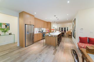 Photo 9: 2438 W 8TH AVENUE in Vancouver: Kitsilano Townhouse for sale (Vancouver West)  : MLS®# R2405957