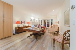 Photo 11: 2438 W 8TH AVENUE in Vancouver: Kitsilano Townhouse for sale (Vancouver West)  : MLS®# R2405957