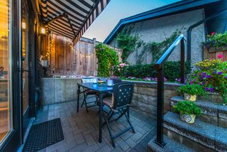 Photo 3: 2438 W 8TH AVENUE in Vancouver: Kitsilano Townhouse for sale (Vancouver West)  : MLS®# R2405957