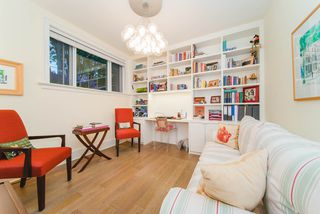 Photo 18: 2438 W 8TH AVENUE in Vancouver: Kitsilano Townhouse for sale (Vancouver West)  : MLS®# R2405957