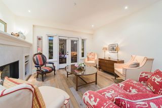 Photo 12: 2438 W 8TH AVENUE in Vancouver: Kitsilano Townhouse for sale (Vancouver West)  : MLS®# R2405957