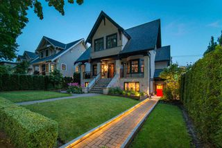 Photo 4: 2438 W 8TH AVENUE in Vancouver: Kitsilano Townhouse for sale (Vancouver West)  : MLS®# R2405957
