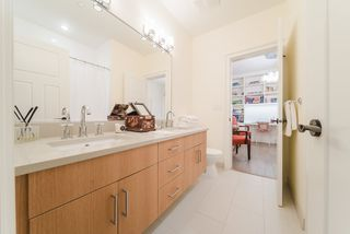 Photo 19: 2438 W 8TH AVENUE in Vancouver: Kitsilano Townhouse for sale (Vancouver West)  : MLS®# R2405957