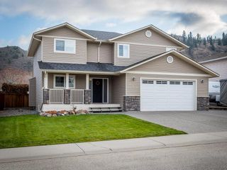 Photo 2: 360 COUGAR ROAD in Kamloops: Campbell Creek/Deloro House for sale : MLS®# 154485