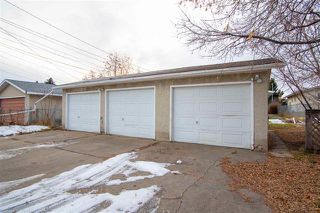 Photo 18: 7320,7322 83 AV NW in Edmonton: Zone 18 House Duplex for sale : MLS®# E4180778