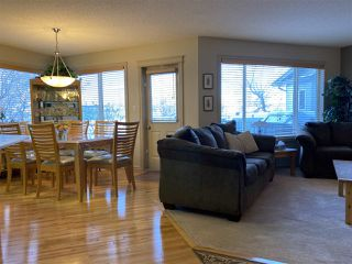 Photo 6: 1412 BRECKENRIDGE Drive in Edmonton: Zone 58 House for sale : MLS®# E4184234