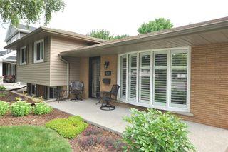 Photo 1: 623 Wilene Drive in Burlington: House for sale : MLS®# H4060335