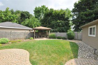 Photo 5: 623 Wilene Drive in Burlington: House for sale : MLS®# H4060335