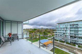 """Photo 16: 716 10780 NO. 5 Road in Richmond: Ironwood Condo for sale in """"DAHLIA AT THE GARDENS"""" : MLS®# R2436808"""