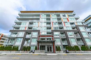 """Main Photo: 716 10780 NO. 5 Road in Richmond: Ironwood Condo for sale in """"DAHLIA AT THE GARDENS"""" : MLS®# R2436808"""