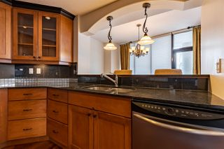 Photo 26: 1104 10028 119 Street in Edmonton: Zone 12 Condo for sale : MLS®# E4189533