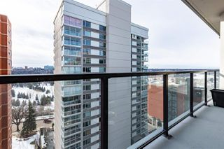 Photo 45: 1104 10028 119 Street in Edmonton: Zone 12 Condo for sale : MLS®# E4189533