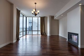 Photo 11: 1104 10028 119 Street in Edmonton: Zone 12 Condo for sale : MLS®# E4189533