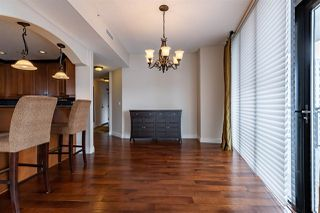 Photo 10: 1104 10028 119 Street in Edmonton: Zone 12 Condo for sale : MLS®# E4189533