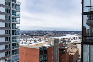 Photo 19: 1104 10028 119 Street in Edmonton: Zone 12 Condo for sale : MLS®# E4189533