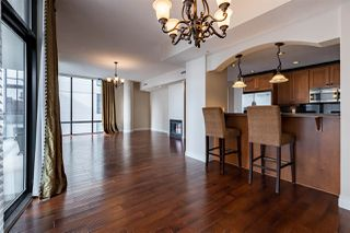 Photo 8: 1104 10028 119 Street in Edmonton: Zone 12 Condo for sale : MLS®# E4189533