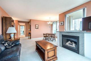 "Photo 3: 703 567 LONSDALE Avenue in North Vancouver: Lower Lonsdale Condo for sale in ""The Camelia"" : MLS®# R2442781"