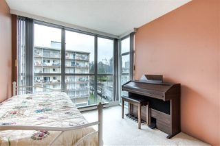 "Photo 14: 703 567 LONSDALE Avenue in North Vancouver: Lower Lonsdale Condo for sale in ""The Camelia"" : MLS®# R2442781"