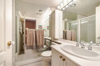 "Photo 11: 703 567 LONSDALE Avenue in North Vancouver: Lower Lonsdale Condo for sale in ""The Camelia"" : MLS®# R2442781"