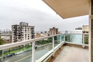 "Photo 6: 703 567 LONSDALE Avenue in North Vancouver: Lower Lonsdale Condo for sale in ""The Camelia"" : MLS®# R2442781"