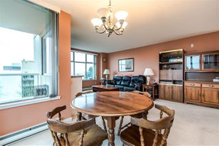 "Photo 4: 703 567 LONSDALE Avenue in North Vancouver: Lower Lonsdale Condo for sale in ""The Camelia"" : MLS®# R2442781"