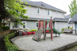 Photo 26: 11 11393 STEVESTON Highway in Richmond: Ironwood Townhouse for sale : MLS®# R2459588