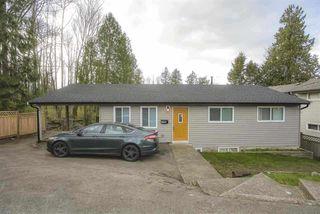 Main Photo: 10369 124A Avenue in Surrey: Cedar Hills House for sale (North Surrey)  : MLS®# R2462583